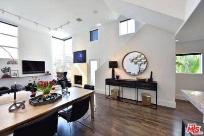 1736 Glendon Avenue UNIT A, Los Angeles, CA 90024 - MLS#: 17274682
