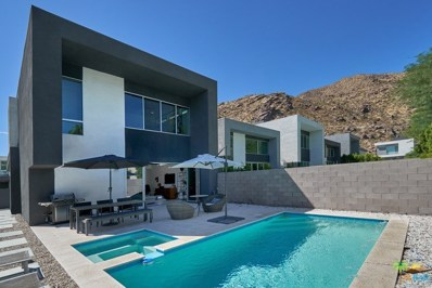 316 Goleta Way, Palm Springs, CA 92264 - MLS#: 17274686PS