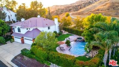 18005 Dali Drive, Granada Hills, CA 91344 - MLS#: 17274782