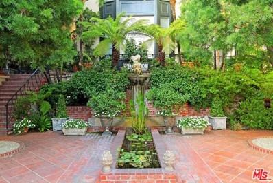 8724 Shoreham Drive UNIT C, West Hollywood, CA 90069 - MLS#: 17274888