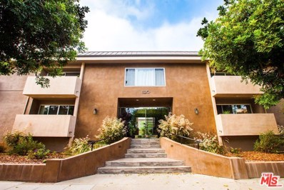 1320 Princeton Street UNIT 103, Santa Monica, CA 90404 - MLS#: 17274920