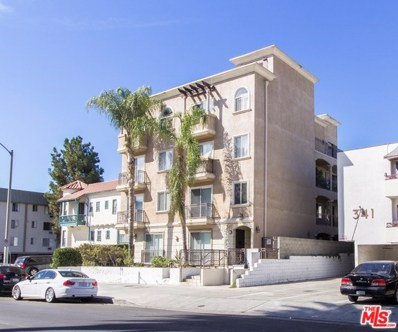 345 S Harvard UNIT 201, Los Angeles, CA 90020 - MLS#: 17274924