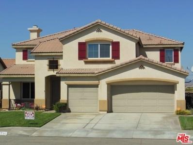 43401 Hampton Street, Lancaster, CA 93536 - MLS#: 17274928