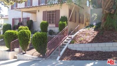 3610 Aureola Boulevard, View Park, CA 90008 - MLS#: 17274988