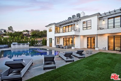1545 Amalfi Drive, Pacific Palisades, CA 90272 - MLS#: 17275112
