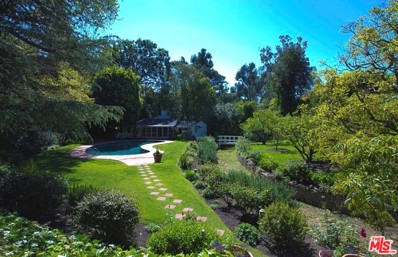 270 S Canyon View Drive, Los Angeles, CA 90049 - MLS#: 17275354