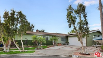 9457 Forbes Avenue, Northridge, CA 91343 - MLS#: 17275446