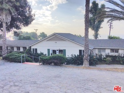 3946 Puerco Canyon Road, Malibu, CA 90265 - MLS#: 17275504