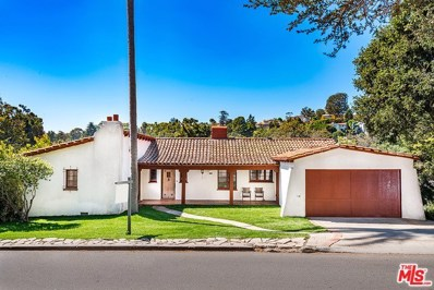 401 Mesa Road, Santa Monica, CA 90402 - MLS#: 17275512