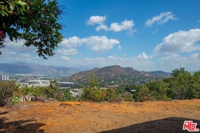 7601 Mulholland Drive, Los Angeles, CA 90046 - MLS#: 17275524