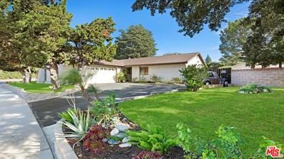 12632 Haddon Avenue, Sylmar, CA 91342 - MLS#: 17275550