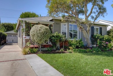 8023 CHASE Avenue, Los Angeles, CA 90045 - MLS#: 17275560