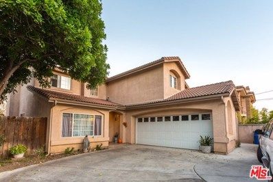 8524 Lindley Avenue, Northridge, CA 91325 - MLS#: 17275610