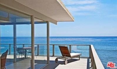 27360 Escondido Beach Road Highway, Malibu, CA 90265 - MLS#: 17275646