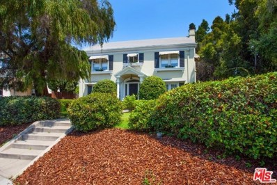 148 S Wilton Place, Los Angeles, CA 90004 - MLS#: 17275764