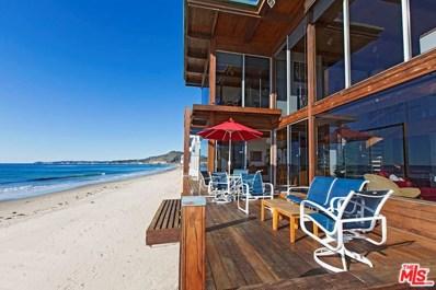 24958 Malibu Road, Malibu, CA 90265 - MLS#: 17275788