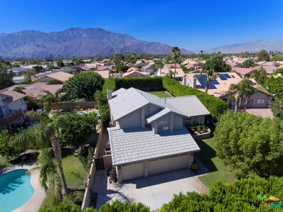 68511 Obregon Court, Cathedral City, CA 92234 - MLS#: 17275792PS