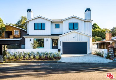 12712 Sarah Street, Studio City, CA 91604 - MLS#: 17275822