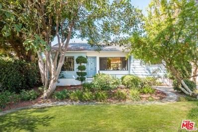 5313 Teesdale Avenue, Valley Village, CA 91607 - MLS#: 17275826