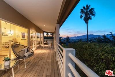 4661 Palmero Drive, Los Angeles, CA 90065 - MLS#: 17275828
