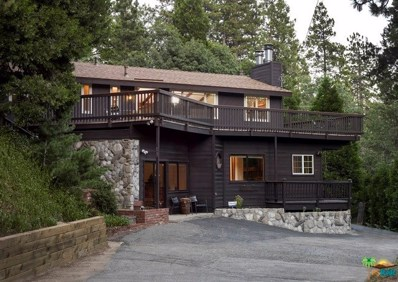 717 Alpine Spur Lane, Twin Peaks, CA 92391 - MLS#: 17275882PS