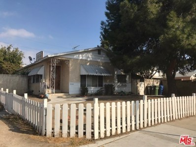 6060 Ensign Avenue, North Hollywood, CA 91606 - MLS#: 17275926