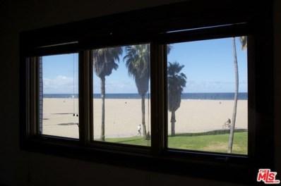 8 Brooks Avenue, Venice, CA 90291 - MLS#: 17275962