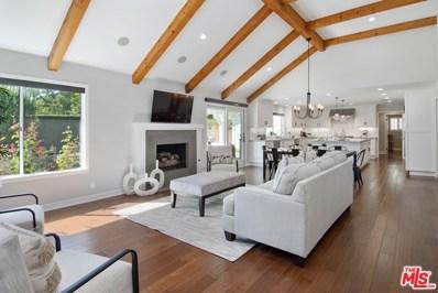 5720 Hidden Brook Court, Westlake Village, CA 91362 - MLS#: 17276096