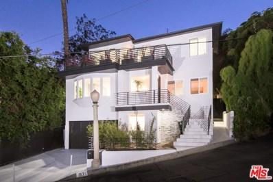 1571 QUEENS Road, Los Angeles, CA 90069 - MLS#: 17276188