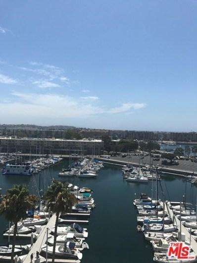 4267 Marina City UNIT 502, Marina del Rey, CA 90292 - MLS#: 17276268