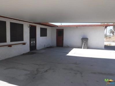 3859 Tamarisk Drive, Thermal, CA 92274 - MLS#: 17276338PS