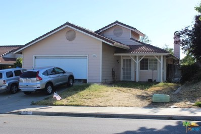 1751 Vasili Lane, Beaumont, CA 92223 - MLS#: 17276536PS