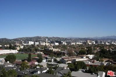2170 Century Park East UNIT 811, Los Angeles, CA 90067 - MLS#: 17276550