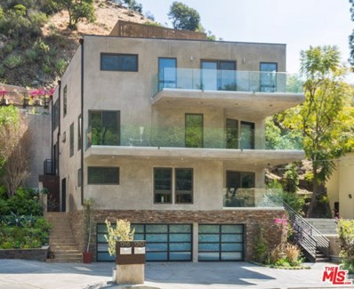 1510 N Beverly Glen, Los Angeles, CA 90077 - MLS#: 17276596