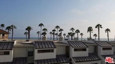 26 Sea Colony Drive, Santa Monica, CA 90405 - MLS#: 17276656