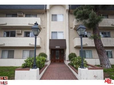 1831 Prosser Avenue UNIT 202, Los Angeles, CA 90025 - MLS#: 17276666
