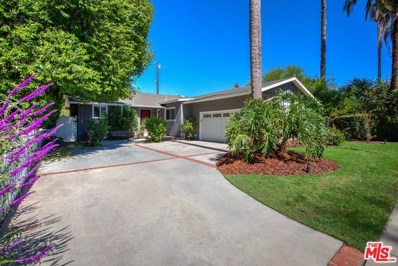 14325 Killion Street, Sherman Oaks, CA 91401 - MLS#: 17276768