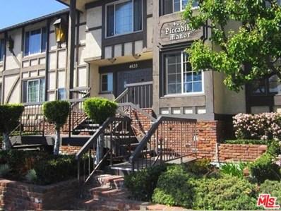 4633 Marine Avenue UNIT 131, Lawndale, CA 90260 - MLS#: 17276840