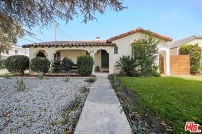 2102 Camden Avenue, Los Angeles, CA 90025 - MLS#: 17276902