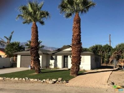 16201 Via Montana, Desert Hot Springs, CA 92240 - MLS#: 17276920PS