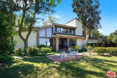 13302 Mulholland Drive, Beverly Hills, CA 90210 - MLS#: 17276994