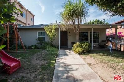 1067 Sanborn Avenue, Los Angeles, CA 90029 - MLS#: 17277012