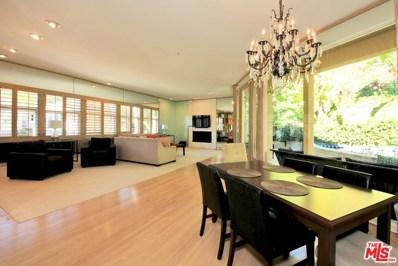 1468 Lindacrest Drive, Beverly Hills, CA 90210 - MLS#: 17277074