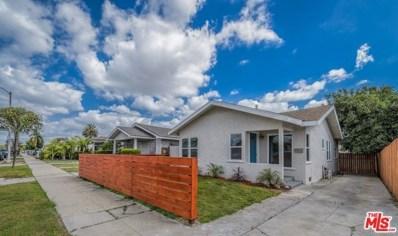 6430 Madden Avenue, Los Angeles, CA 90043 - MLS#: 17277122