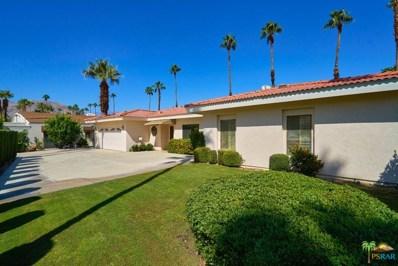 73920 White Stone Lane, Palm Desert, CA 92260 - MLS#: 17277134PS