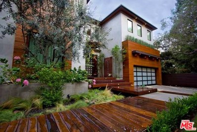 1862 Laurel Canyon, Los Angeles, CA 90046 - MLS#: 17277176