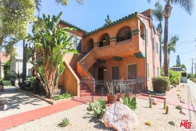 1600 Angelus Avenue, Los Angeles, CA 90026 - MLS#: 17277184