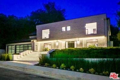 3030 Deep Canyon Drive, Beverly Hills, CA 90210 - MLS#: 17277212