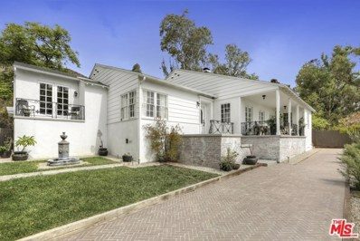 5336 Highland View Place, Los Angeles, CA 90041 - MLS#: 17277318