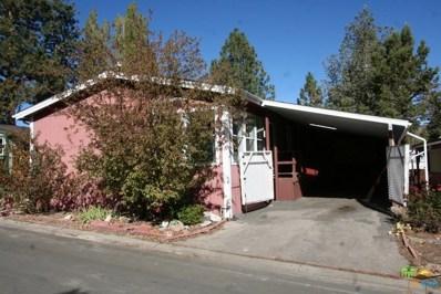 391 Montclair Drive UNIT 183, Big Bear, CA 92314 - MLS#: 17277386PS
